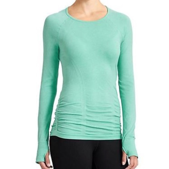a4398acd4f Athleta Tops | Fastest Track Top Firm Price | Poshmark